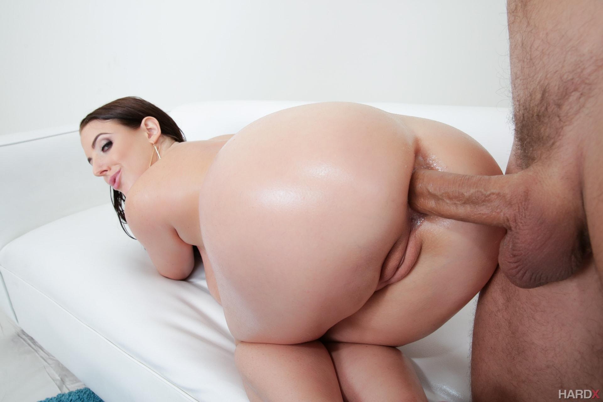 Angela white morning sex